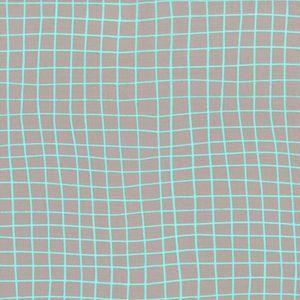Rashida Coleman Hale - Moonlit - On the Grid in Mint