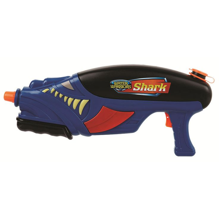 Shark Toys At Toys R Us : Best images about water guns on pinterest pistols
