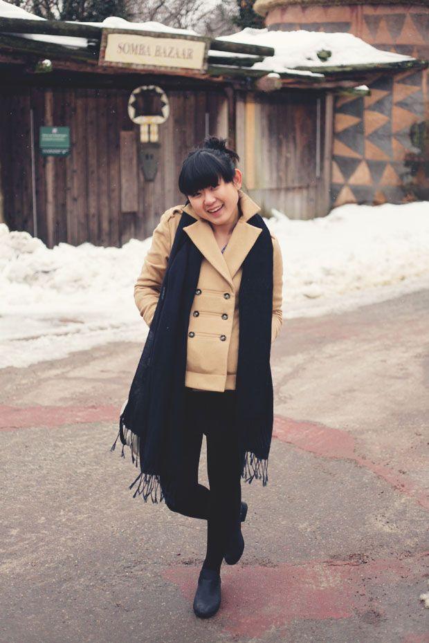 JennifHsieh: A Snowy Trip to the Bronx Zoo
