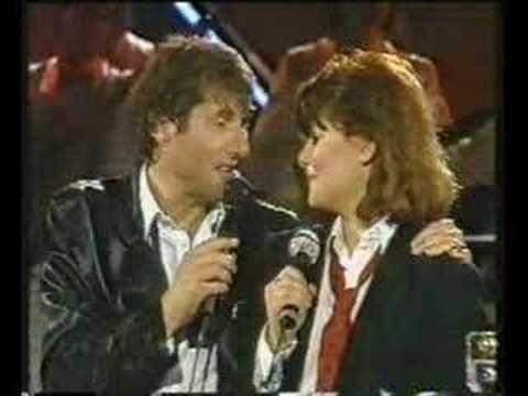 Udo & Jenny Jürgens - Ich wünsch dir Liebe ohne Leiden 1984