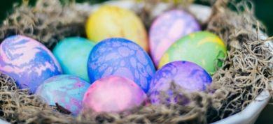 Original Easter eggs!!!!                                 By eleanna kapokaki.interior architect