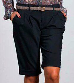 calções padrão: mulheres, homens, com um elástico, saia-shorts e instruções Photo Making - Assista o vídeo (vídeo)