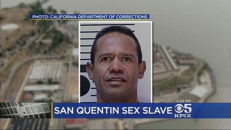 """A U.S. jury awarded $65,000 to a convicted murderer in San Quentin State Prison after finding a female prison instructor turned him into a """"sex slave.""""William Cordoba, who is serving a life sentence for a 1981 second-degree murder"""