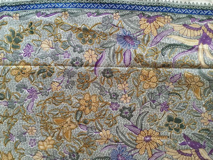 Batik Katun Prima 29