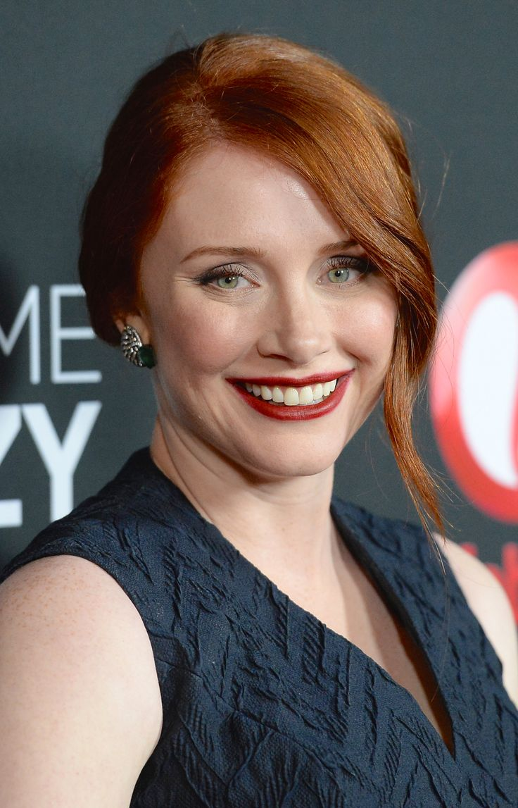 228 Best Images About Bryce Dallas Howard On Pinterest