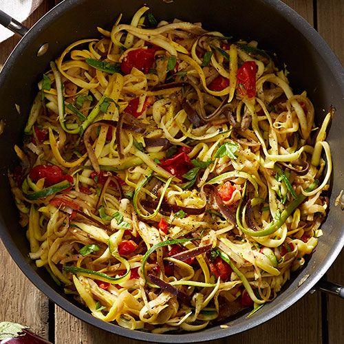 Delicious pasta! FRESH Www.pamperedchef.com.biz/biz/connieruff Great recipes