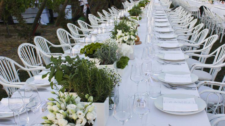 Tavolo imperiale. #tavoloimperiale #fiori #wedding #matrimonio
