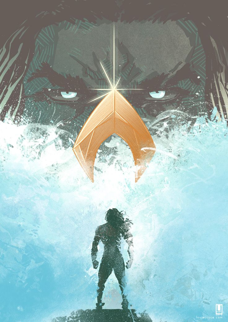James Wan/Jason Momoa Aquaman movie