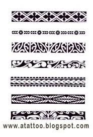 Image result for bracelete maori