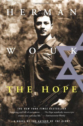 The Hope: A Novel by Herman Wouk