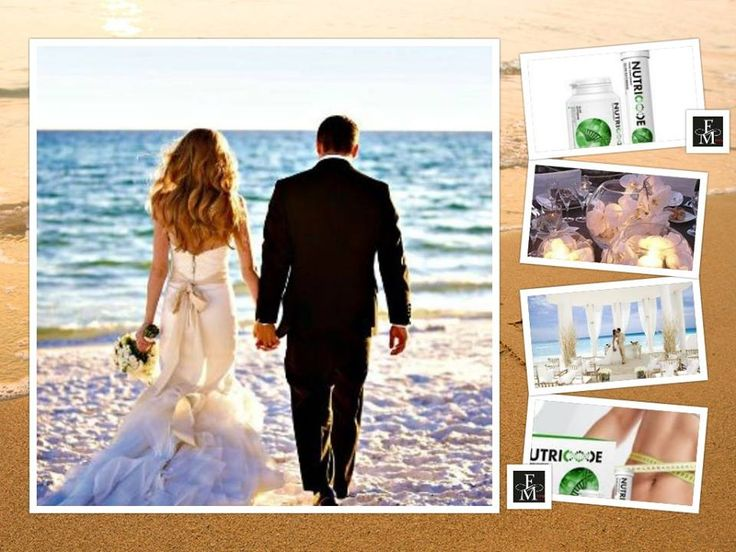 Get Your Body into Shape...for that Special Occasion!  Nutricode Slim Extreme Available from the WebShop: https://shop-uk.fmworld.com/  (Please quote BP No. 9875832 when registering to place your order) #fmgcosmeticsmmb #nutricode #wedding #beach