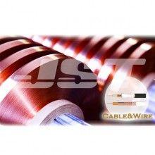 Copper Cable Ekranowanie Laminat folia PET