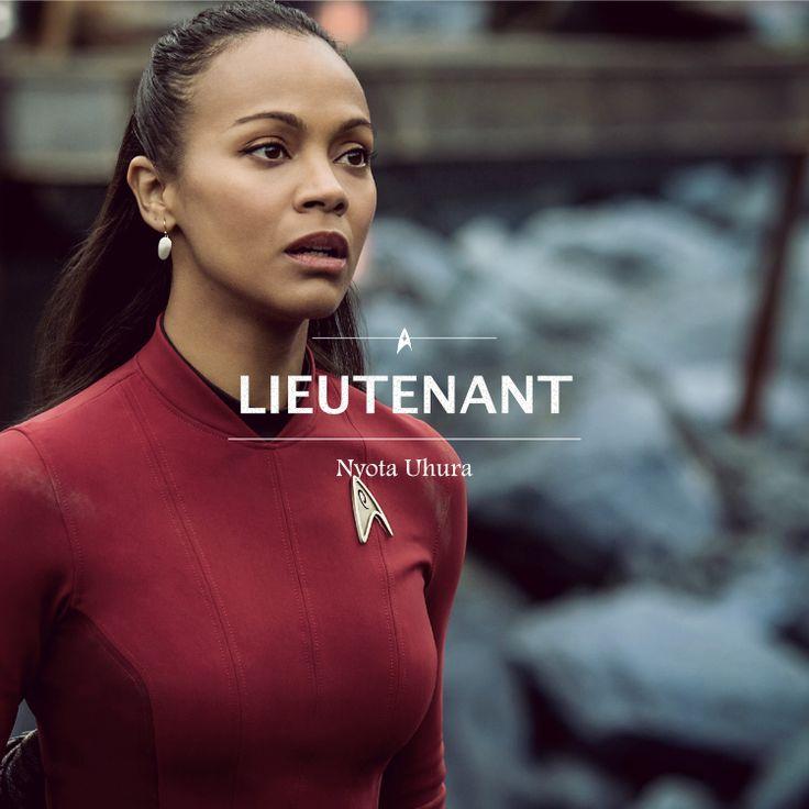 Star Trek Beyond | Uhura