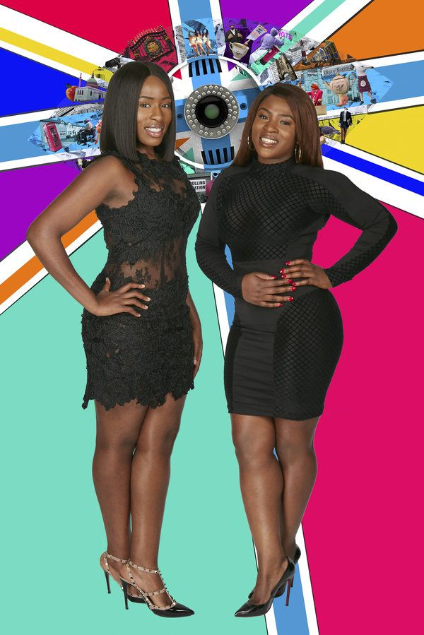 Absolutely Everything We Can Tell You About 'Big Brother 2017 #Celebrity #about #absolutely #brother #everything