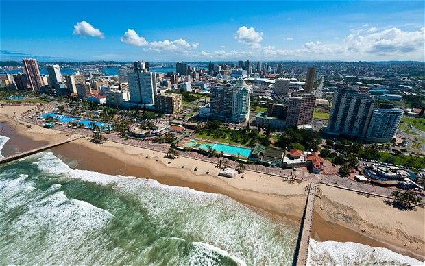 A visit to Durban, South Africa will leave you wanting more! This beautiful location is friendly and has a perfect subtropical climate! Your call here will be 11-hours in length, giving you lots of time to fall in love with South Africa!