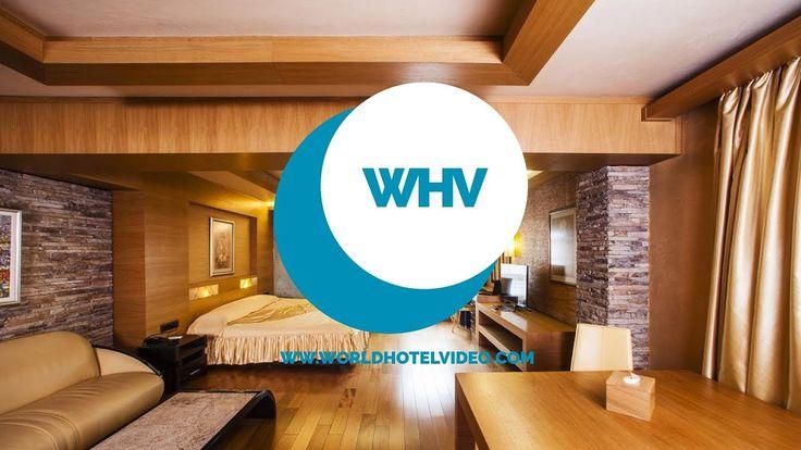 Hotel Anel in Sofia Bulgaria (Europe). The best of Hotel Anel in Sofia https://youtu.be/UWKAB8PaZdM