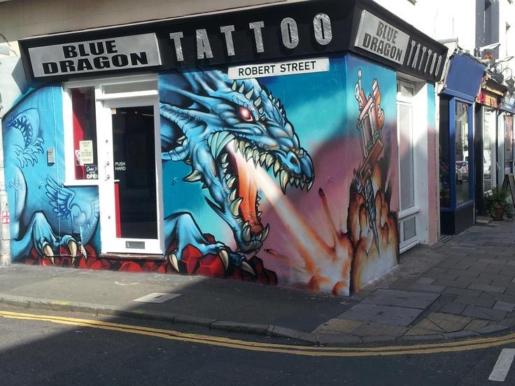 24 best tattoo shops images on pinterest tattoo studio for Tattoo shops in el cajon