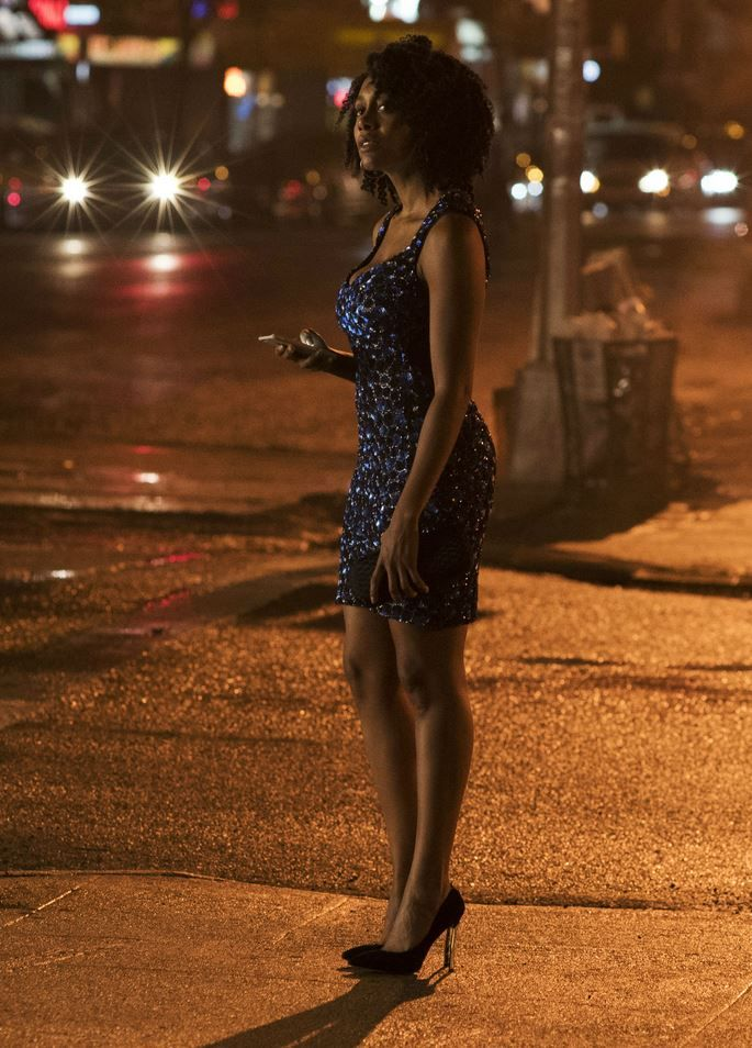 46 best Simone Missick images on Pinterest | Simone missick, Luke cage and African women