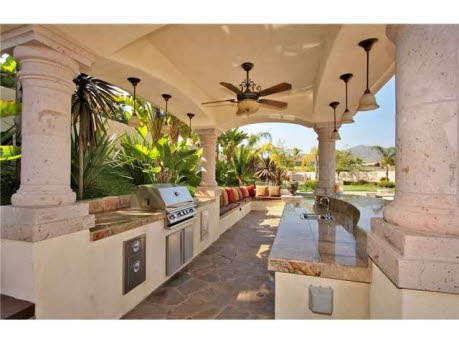 New Home Interior Design Outdoor Kitchen Designs