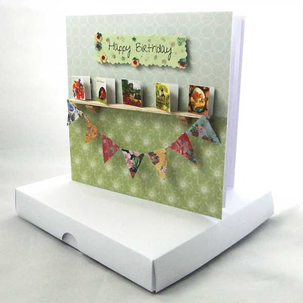 Extra Special Birthday Card, Unique greeting Cards and Gifts by Paradis Terrestre made in Britain