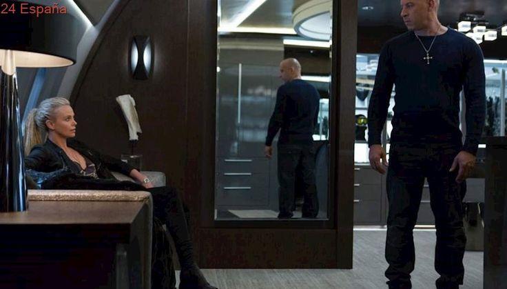 Universal confirma para 2019 el 'spin off' de 'Fast & Furious' con 'The Rock' y Jason Statham