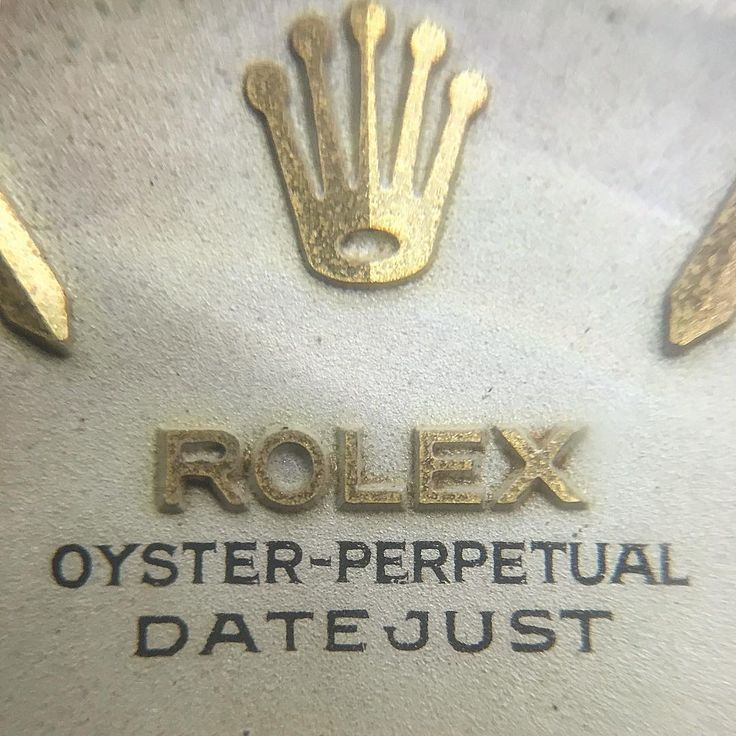 It's all in the details  #AncienneWatches #Madrid #Barcelona #Rolex #Datejust #Vintagerolex #Rolexdatejust #Vintagewatches #Rolexpassion #Rolexpassionmarket #watches #watchmania #instawatch #rolexaholics #watchgeek