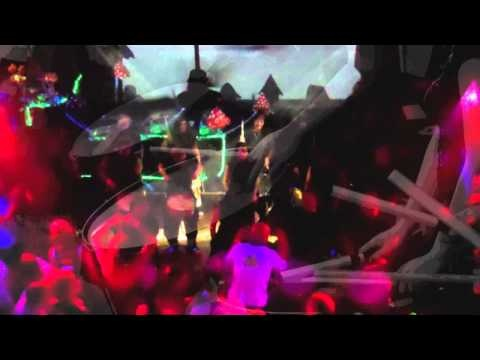 Drum Machine: New Years Eve 2012