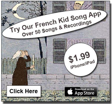 Mama Lisa's World en français: Comptines et chansons pour les enfants du monde entier