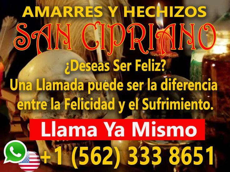 PODEROSOS Y ETERNOS AMARRES DE AMOR CON SAN CIPRIANO - Clasiesotericos USA