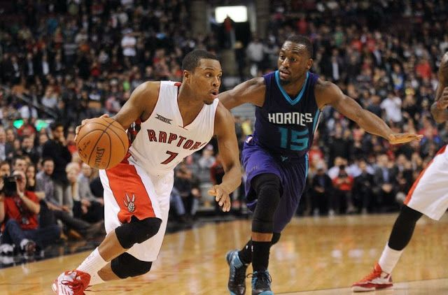 Toronto Raptors vs Charlotte Hornets Live Stream NBA Online   Toronto Raptors vs Charlotte Hornets Live Stream NBA Online free on April 5-2016  The Charlotte Hornets arrive in Toronto by tilting Tuesday with the Raptors after a 112-103 loss to the Cleveland Cavaliers on Sunday. The Hornets fell behind early and were unable to offset the deficit of 15 points at the end of the first half. Now with just six games remaining in the regular season the Hornets start preparing for the playoffs with…