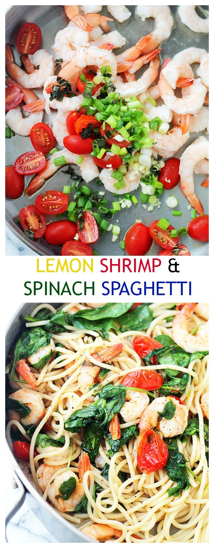 ... shrimp garlicky shrimp and spinach bake recipes dishmaps garlic shrimp