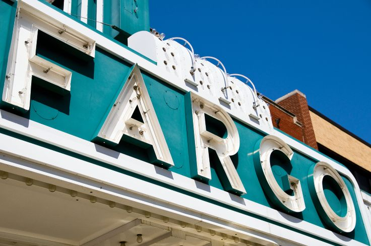 Fargo Film Festival held in early March, features films that are shown at several locations in the Fargo-Moorhead community.