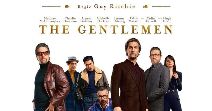 Gentlemen Kino
