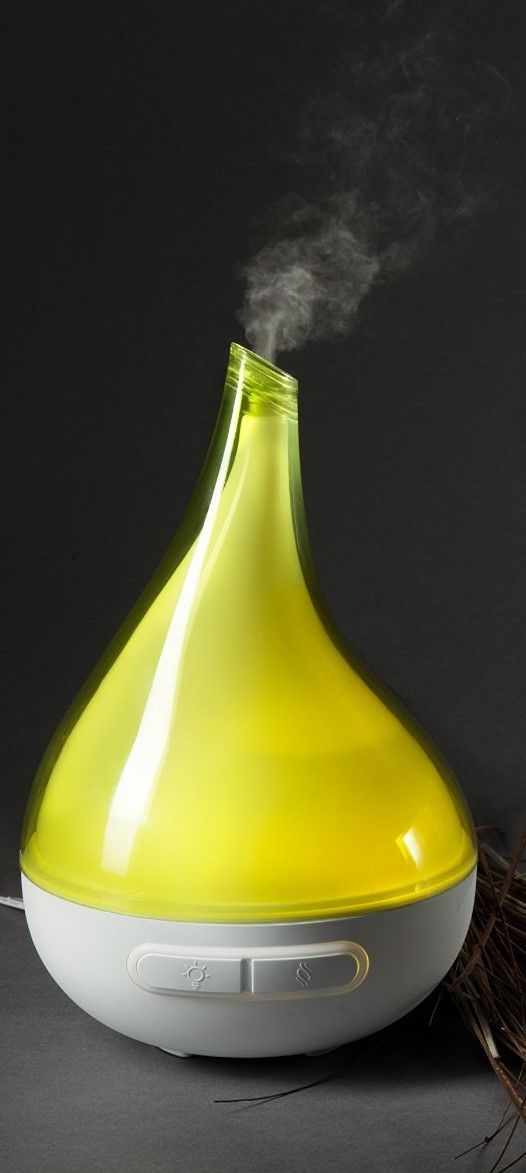 More than a few times I have been asked to recommend an essential oil diffuser that has the following features: (1) A light that can be turned off, (2) A large capacity tank, (3) Run time of 8 hours or more, (4) Not too expensive - less than 60 bucks please. This diffuser is all that and it's highly rated. click on image for info on where to buy