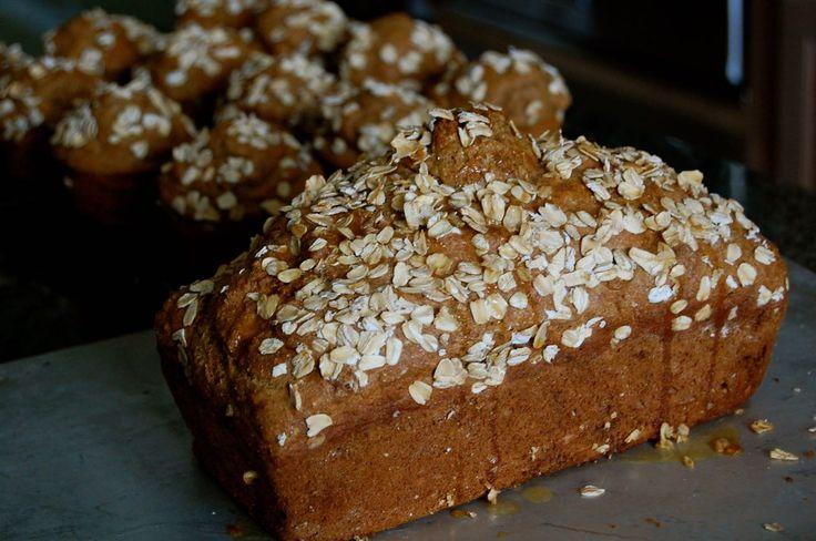 Irish Brown Bread Kevin Dundon