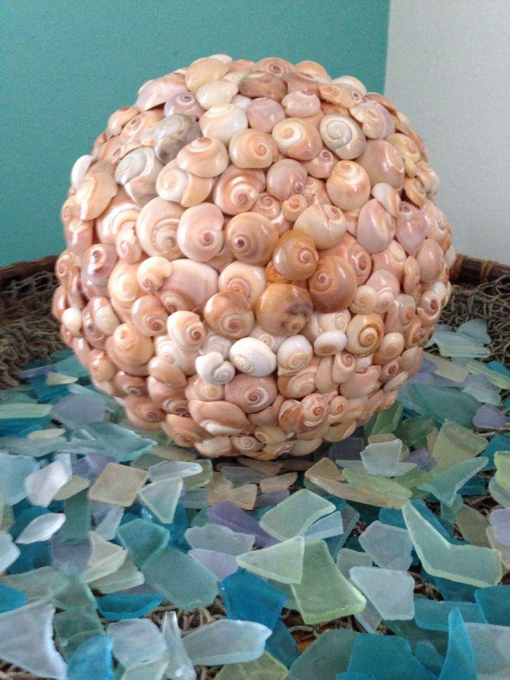Shell Ball