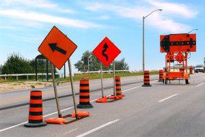 C31 Construction Zone Traffic Control California Contractors License Exam Study Kit