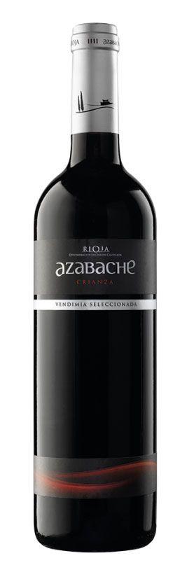 Azabache Vendimia Seleccionada Crianza 2014.