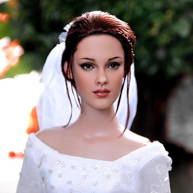 316 best rodźina lalek saga zmierzch images on Pinterest   Barbie ...