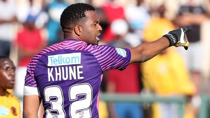 Goals dry up in PSL as Kaizer Chiefs thank lady luck against AmaZulu