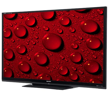 @Sharp AQUOS This Sharp 80 Inch TV would allow me to have a #BiggerBetterTV experience. It would be so great to be able to watch movies and feel like I am right in the middle of it all.Sharp 80 Inch TV | 80 Inch Smart TV | Sharp 80 Inch TVs
