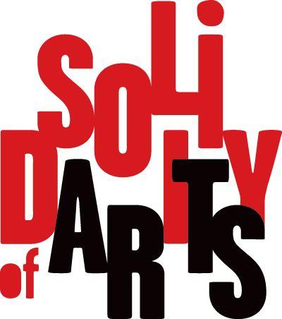 Solidarity Of Arts - Gdańsk 2014