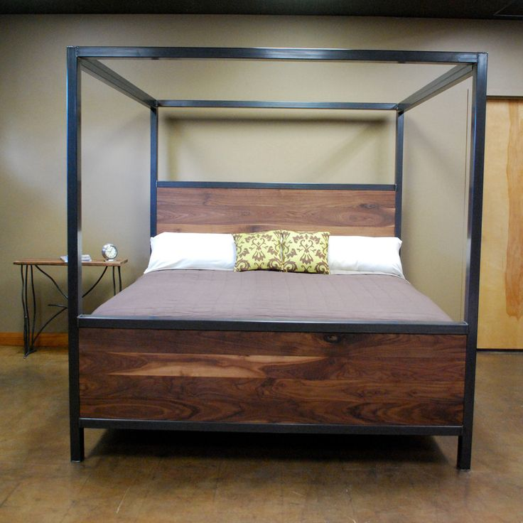 31 best Metal bed frames images on Pinterest | Iron, Metal beds and Beds
