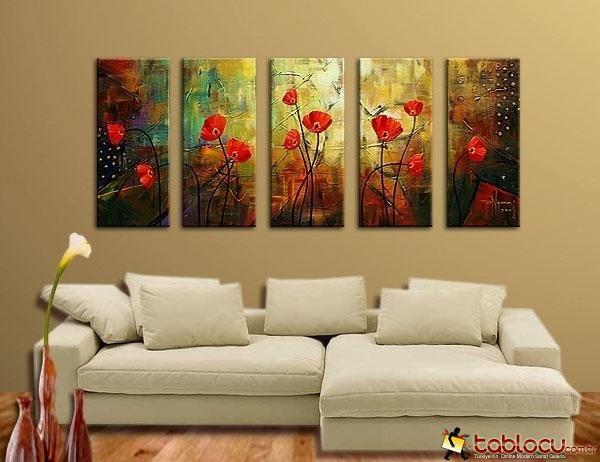 Çiçek Parçalı Yağlı Boya Tablo Adı : Beatuy Corn Popyes  Tablo detayı için web sitemizi ziyaret ediniz : http://www.tablocu.com/cicek_parcali_yagliboya_t/beatuy_corn_popyes_yagliboya_tablo/resim/1702/  veya İzmir 1.Kordon' da bulunan mağazamıza gelerek çiçek parçalı tabloları yakından görebilirsiniz.