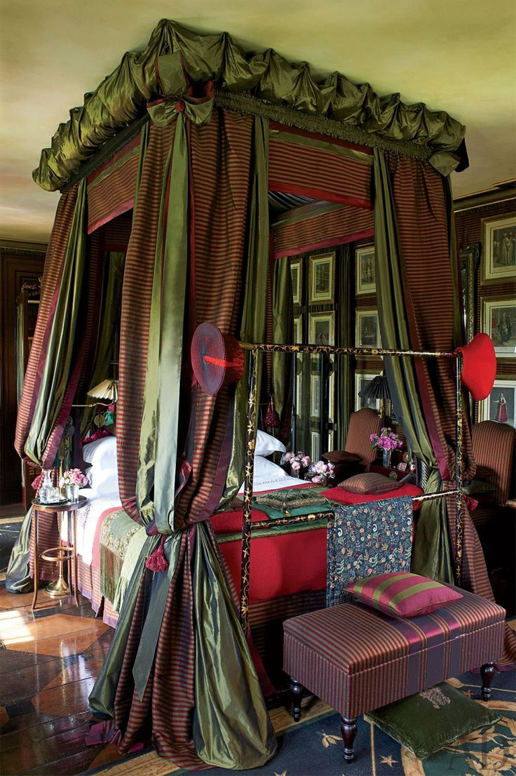 40 best four poster beds images on pinterest | canopy beds, 3/4