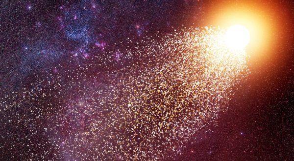 Cele mai rapide stele din Calea Lactee sunt celecare provin dintr-o galaxie vecină și au o istorie interesantă, susține un nou studiu.  Oamenii de știință au spus că suspectează că aproape 10.000 de astfel de stele ultrarapide, din galaxia noastră, au luat naștere într-o galaxie mică din apropiere, cunoscută sub denumirea Large Magellanic Cloud (LMC).   #Calea Lactee #galaxie #review #stele neutronice #stele ultrarapide #Stiinta #Stiri