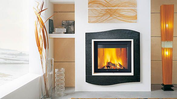 35 Best Images About Fireplace On Pinterest Mantels