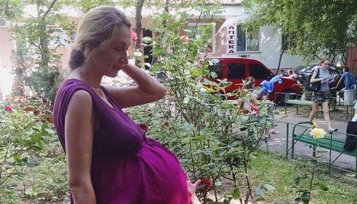 Когда женщину привезли в родильное отделение, врачи боялись к ней прикоснуться. Такого в их практике еще не было