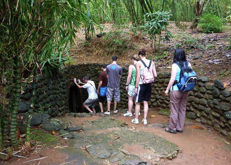 Hoi An to Phong Nha Caves via Ho Chi Minh Trail 4 days 3 nights