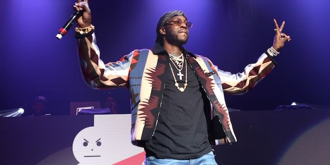 2 Chainz Details New Album Pretty Girls Like Trap Music Shares New Song With Travis Scott: Listen